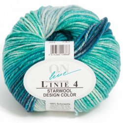 LINIE 4 - Starwool Design Color